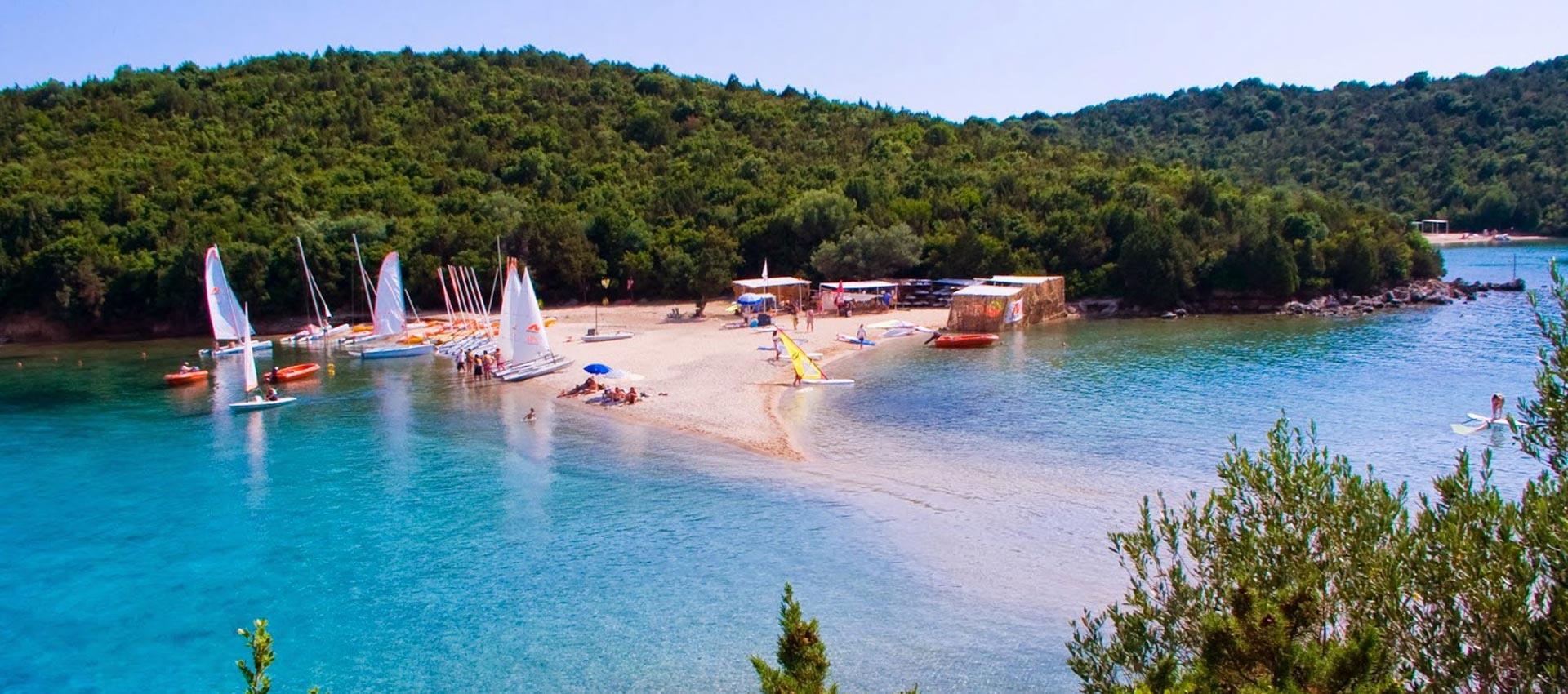 Παραλίες Ηπείρου