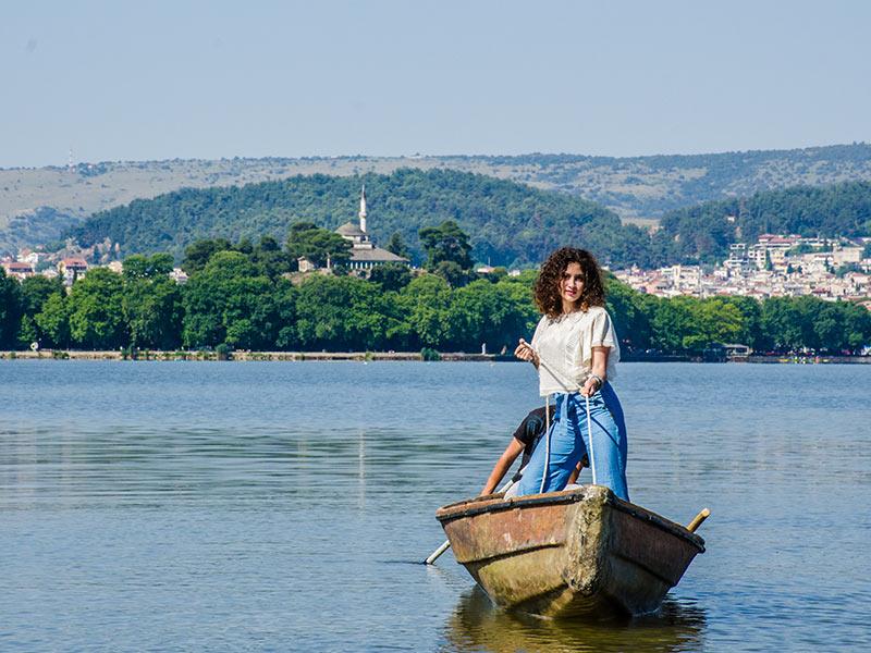 Must see Ioannina