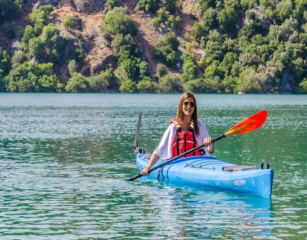 Canoe - Kayak - Ήπειρος