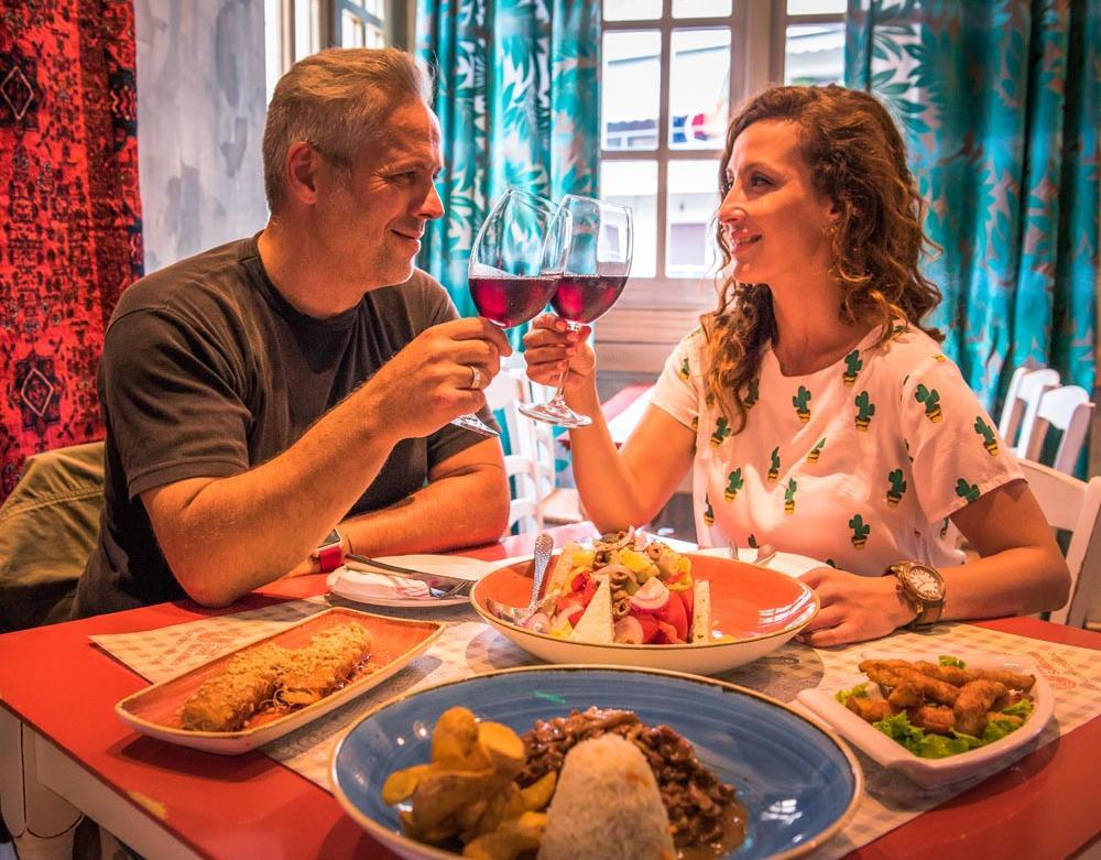 Φαγητό στα Γιάννενα