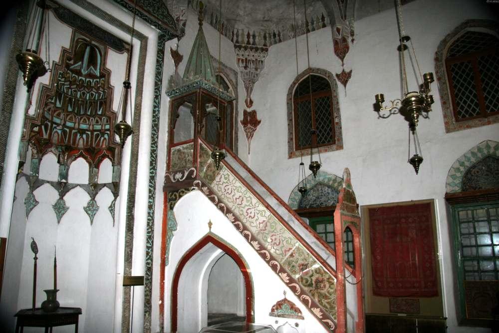 Κάστρο Ιωάννινα Μουσεία