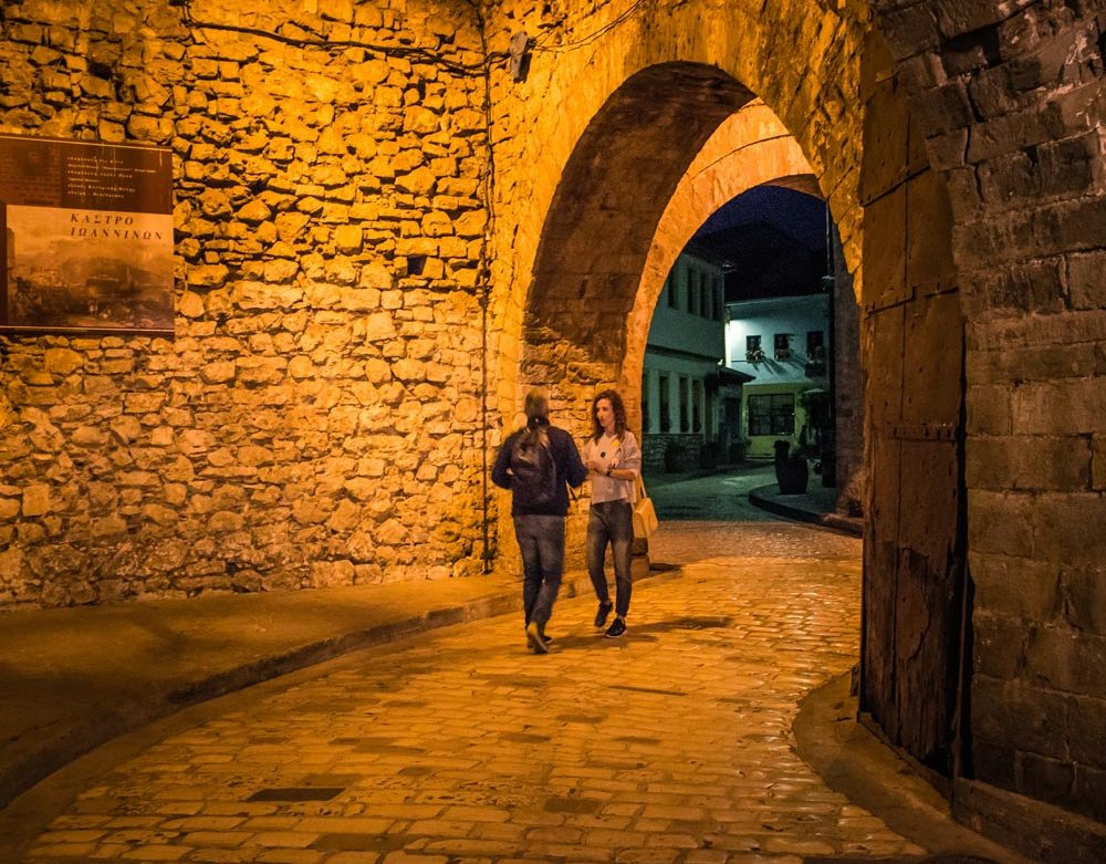 Top 10 things to do in Ioannina