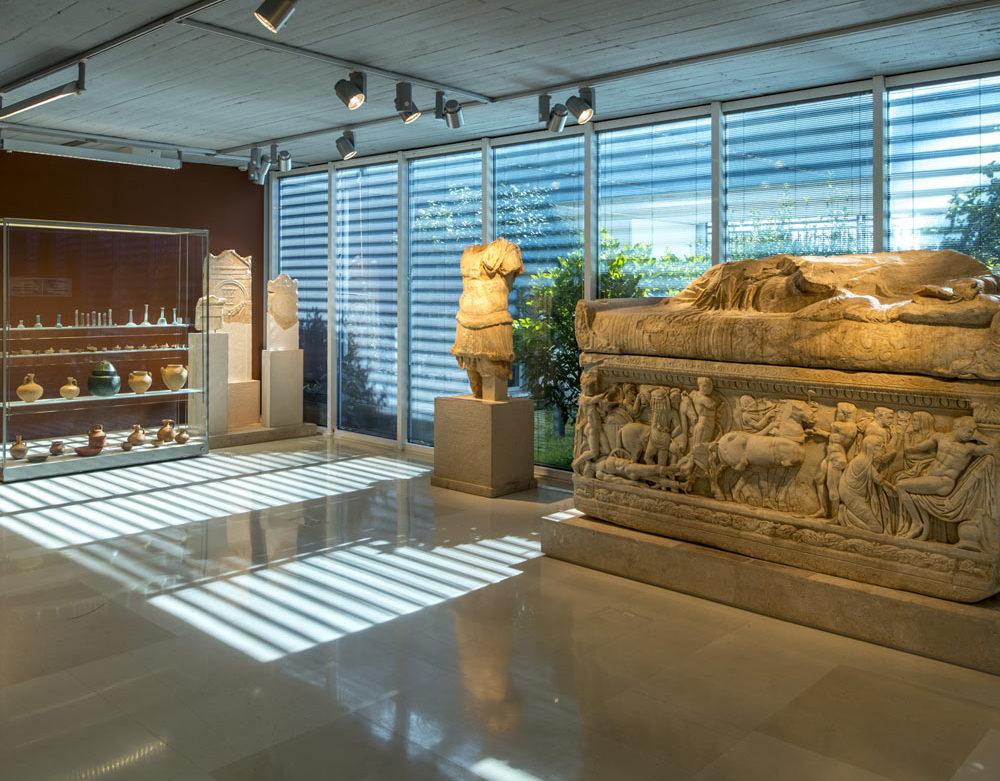 Αρχαιολογικό Μουσείο Ιωαννίνων