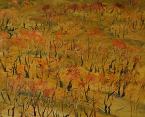 Έκθεση ζωγραφικής Άπειρος Τόπος