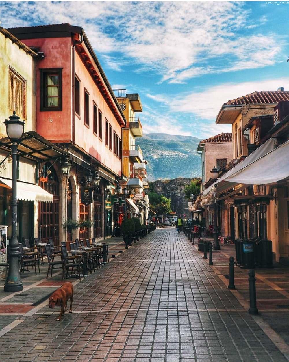 Ιωάννινα Παλιά Πόλη Κάλλάρη