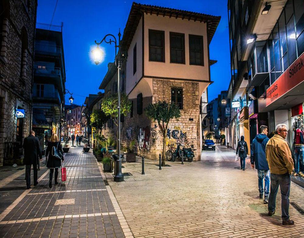 Παλιά Πόλη Ιωάννινα Παράδοση