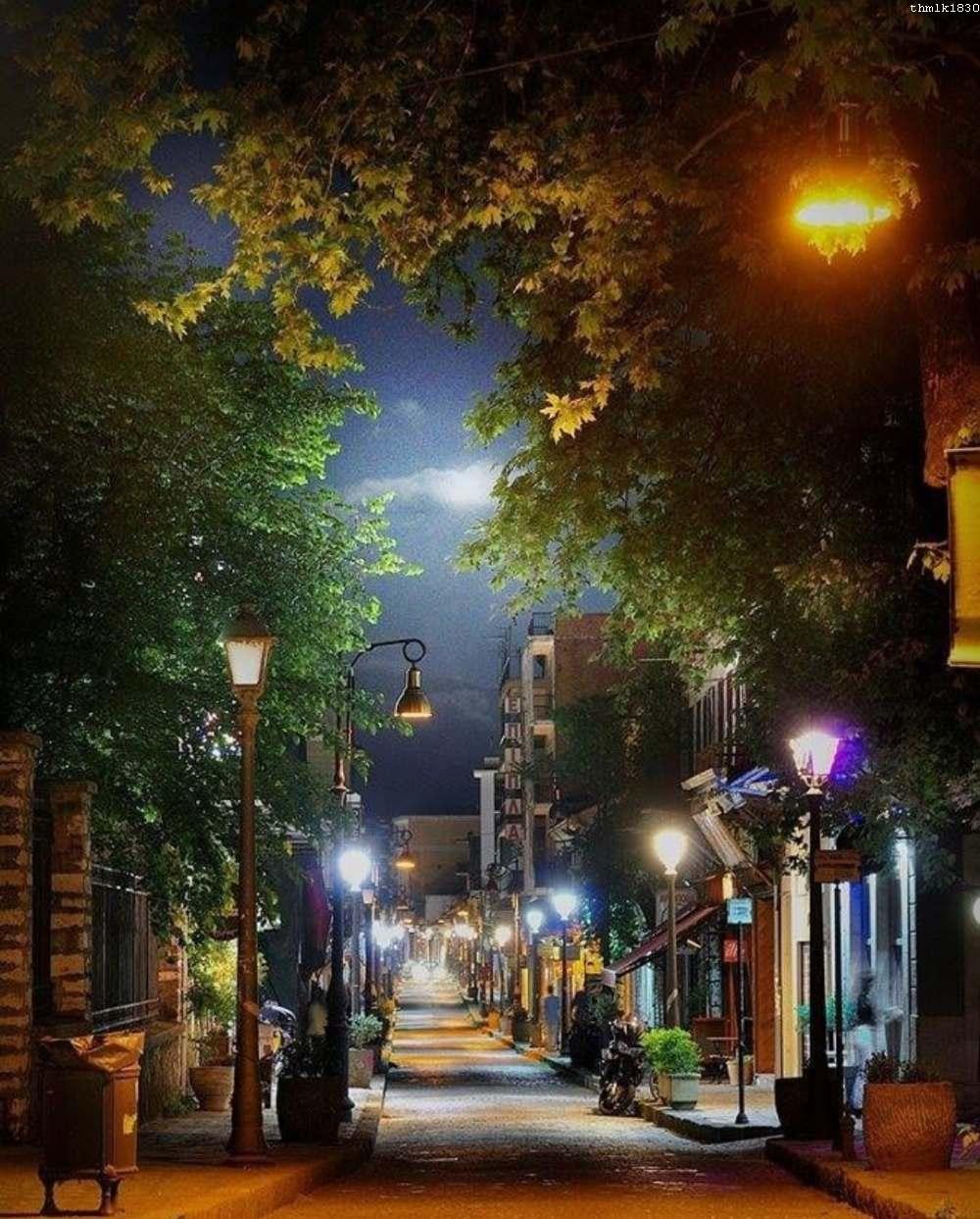 Ιωάννινα παλιά πόλη Ανεξαρτησίας