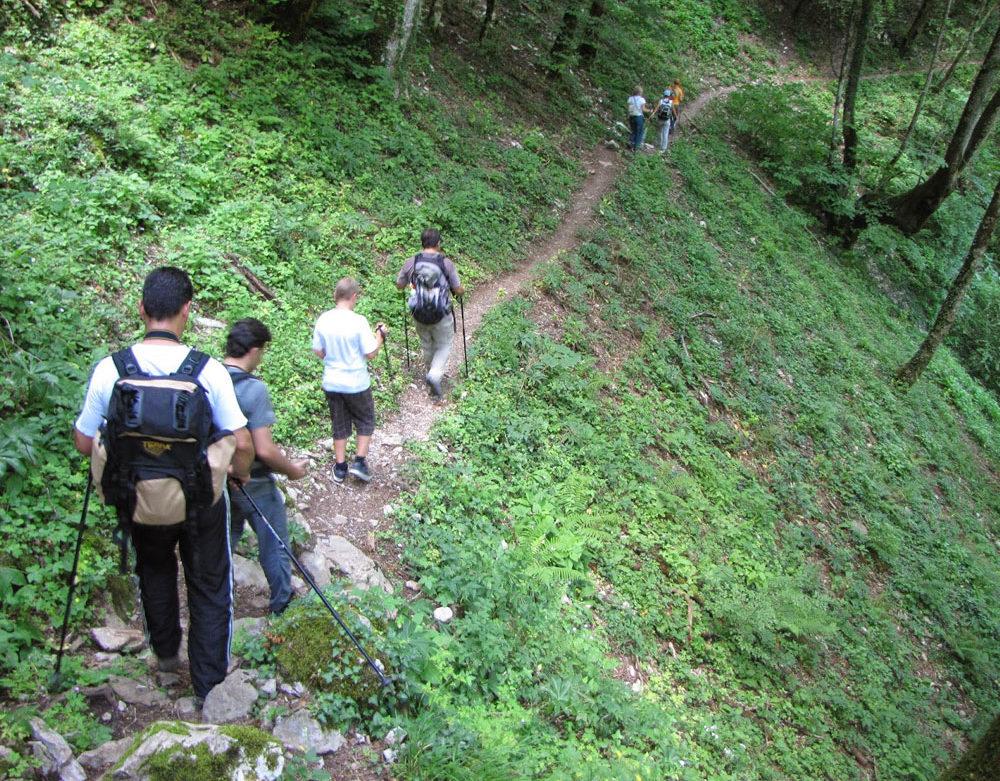 Trekking & Hiking στην Ήπειρος