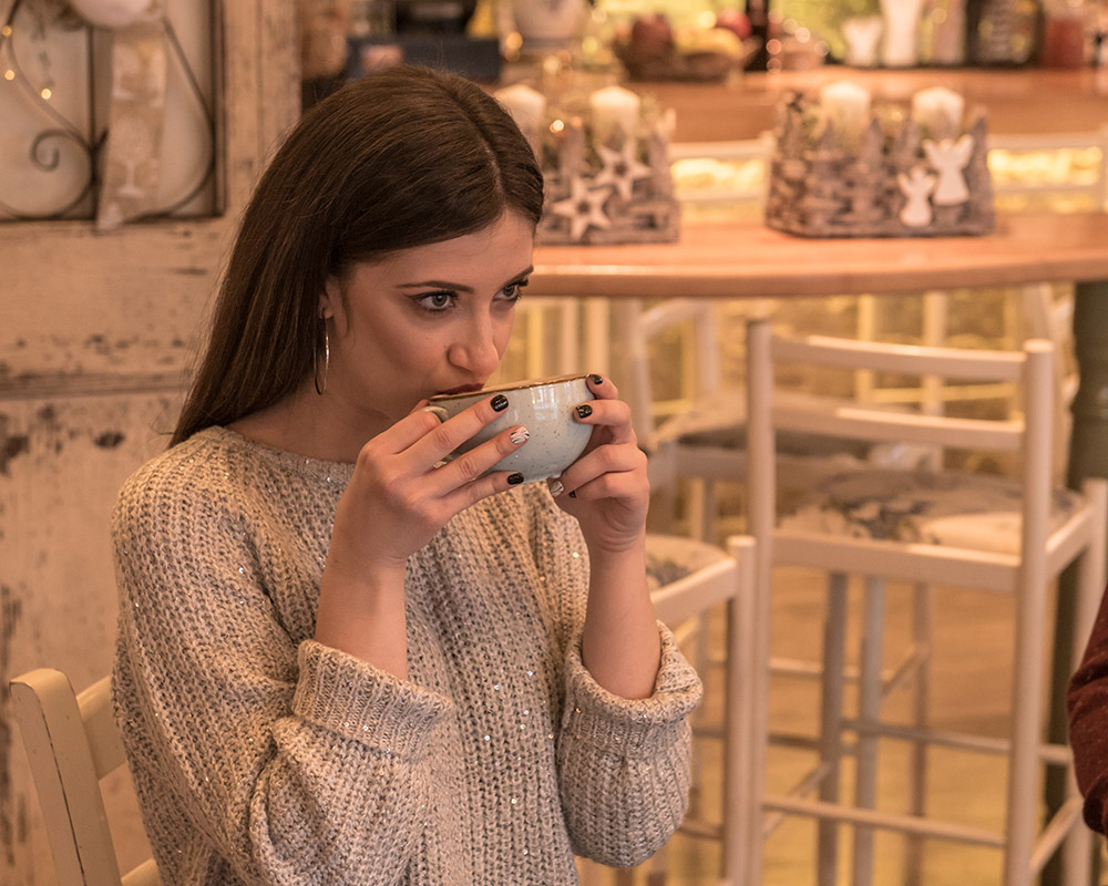 Καφέ Κρίνη Μέτσοβο