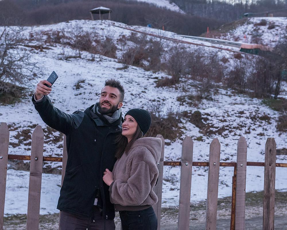 Μέτσοβο Χιονοδρομικό