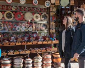 Μέτσοβο weekend Παραδοσιακά Προϊόντα