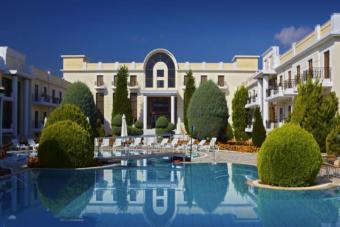 Epirus Palace Hotel Ioannina