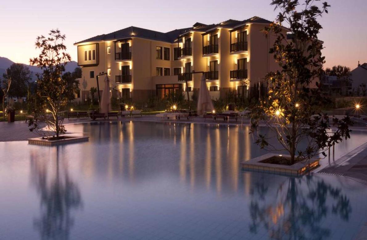 Ξενοδοχείο Du Lac Congress & Spa Ιωάννινα