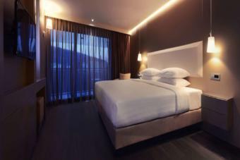 Saz City Life Hotel Ioannina