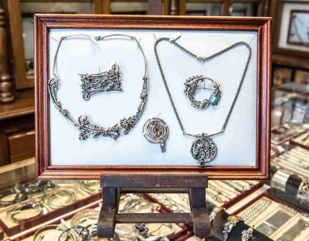 Κοσμήματα Καριοφύλλης Ιωάννινα