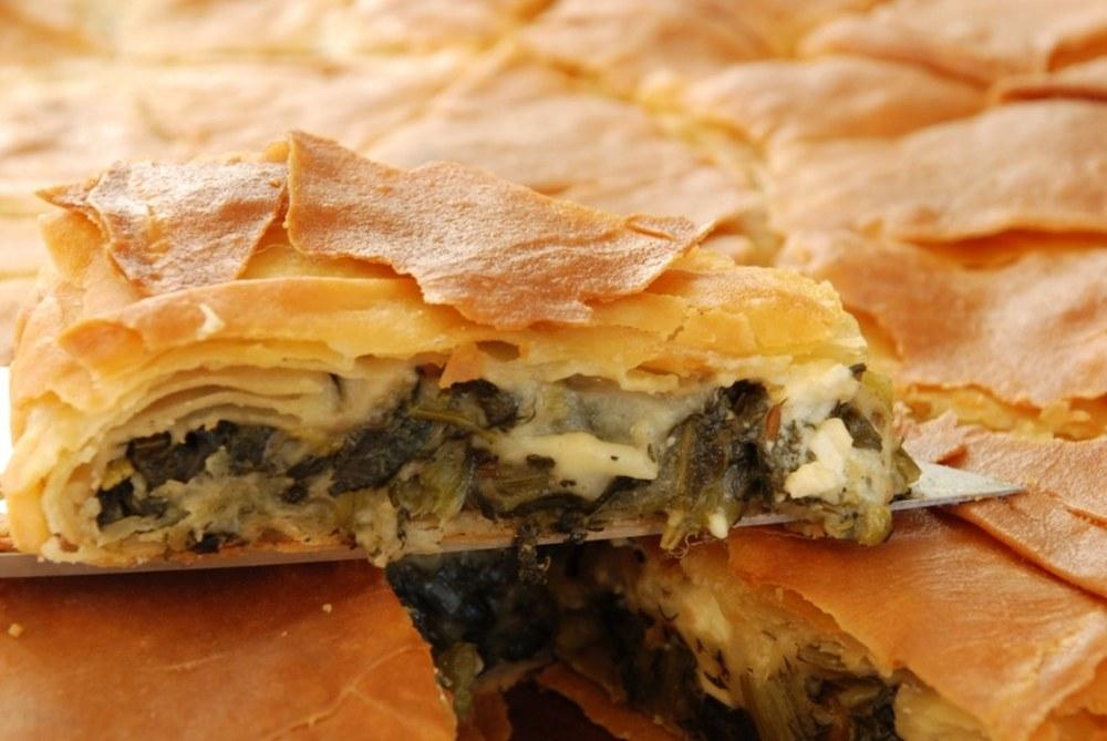 Παραδοσιακή_ηπειρώτικη_πίτα_λαχανόπιτα_ιωάννινα