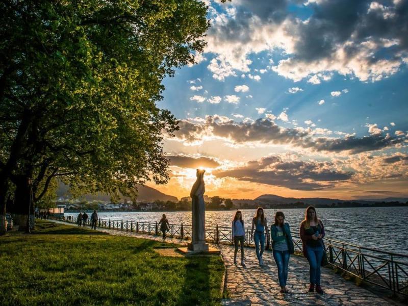 λίμνη_παμβώτιδα_ιωάννινα