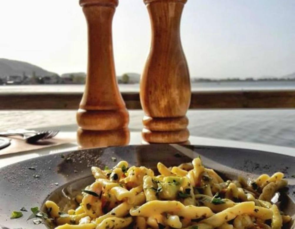 Ιωάννινα: 8 διευθύνσεις για καλό παραδοσιακό φαγητό