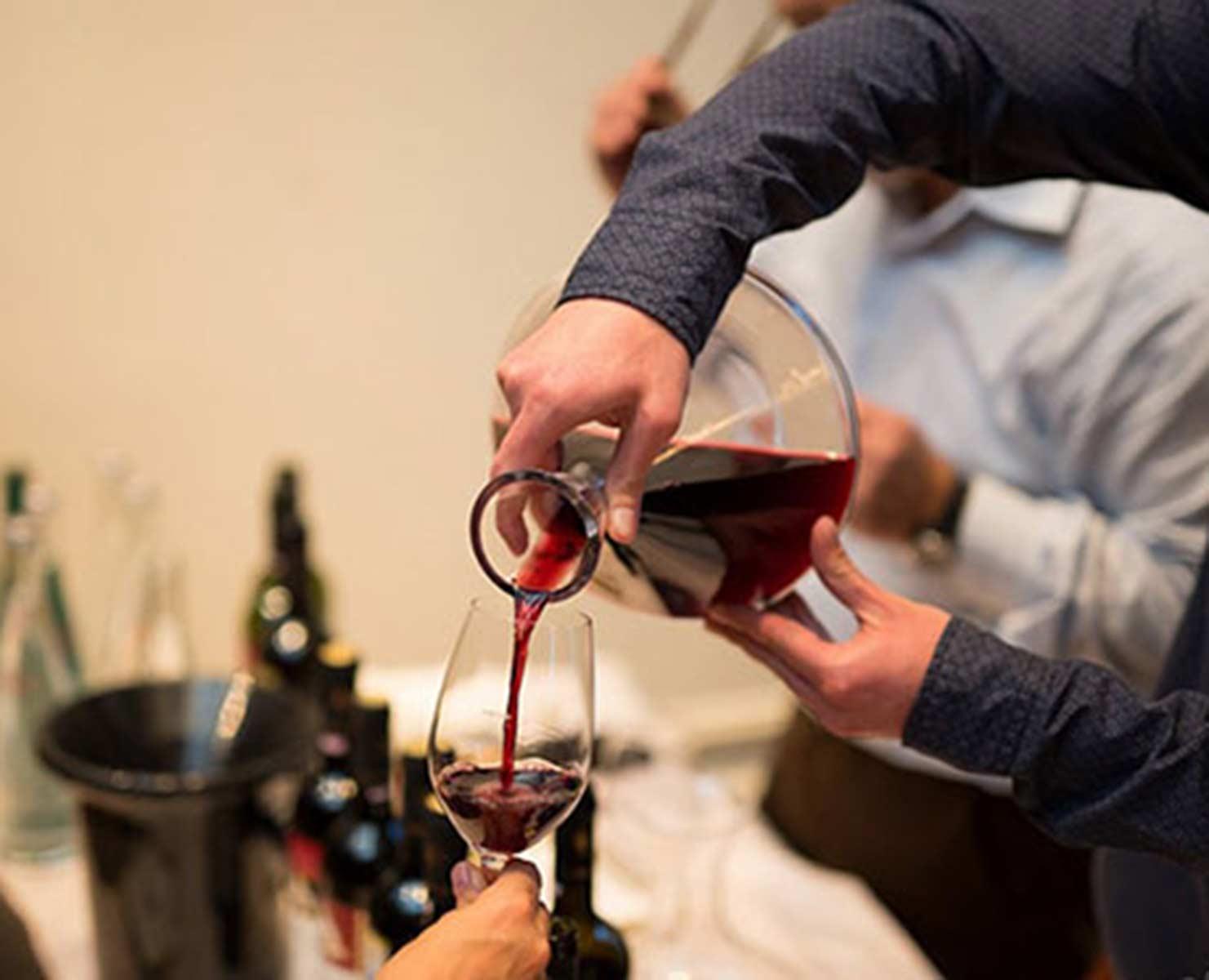 Κρασί-Γεύσεις-Ιωάννινα