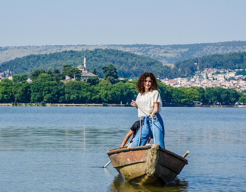 10 λόγοι για να ταξιδέψετε το Καλοκαίρι στα Ιωάννινα